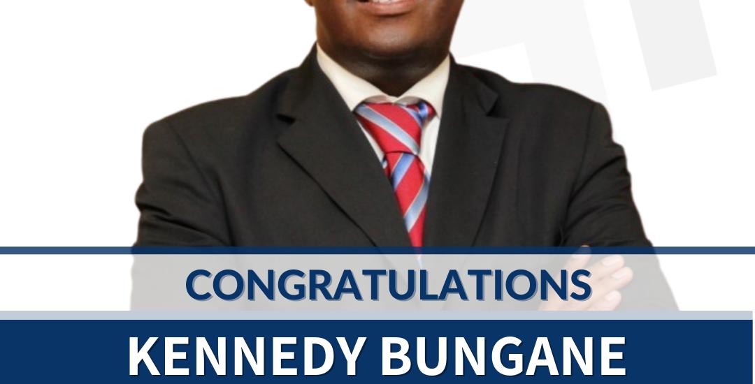 Kennedy Bungane